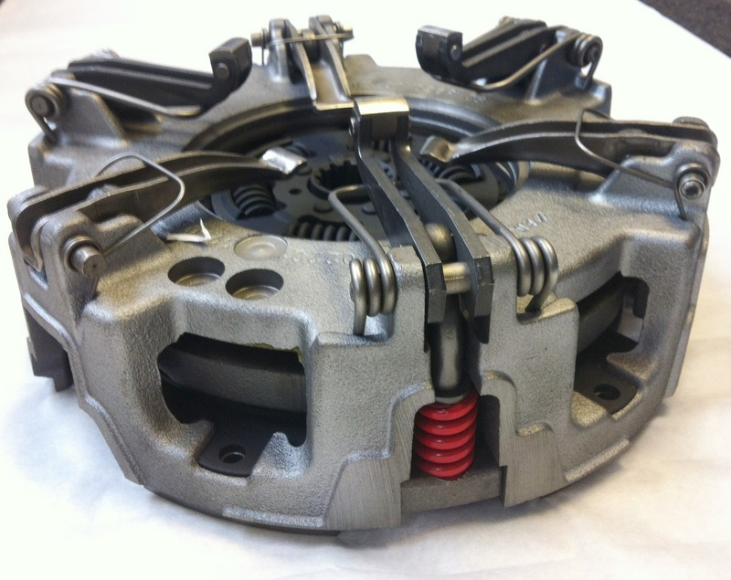 Tractor Trailer Clutches : Tractor clutches uk leather travel bags